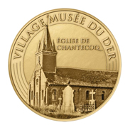 Monnaie de Paris - Chantecoq